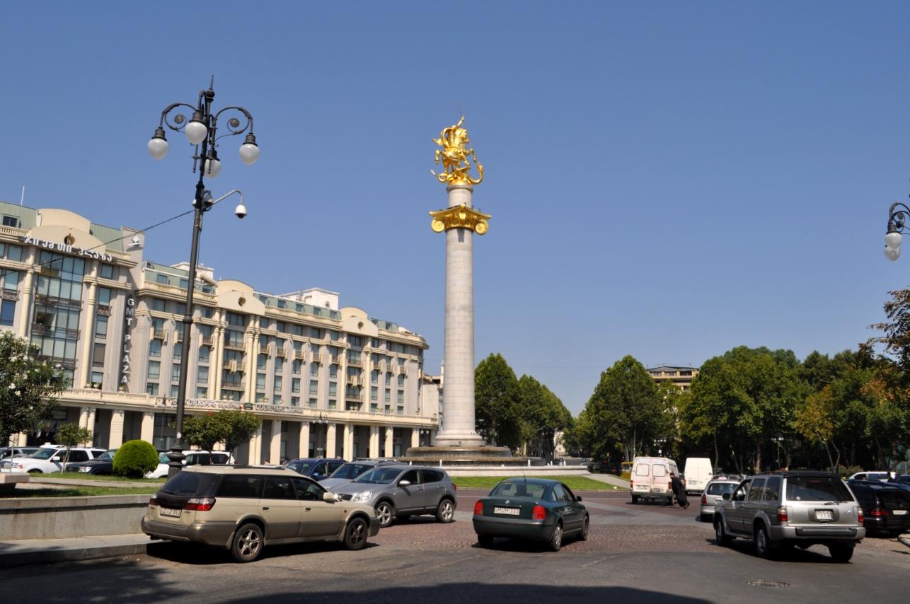 Tbilisi Part Ii