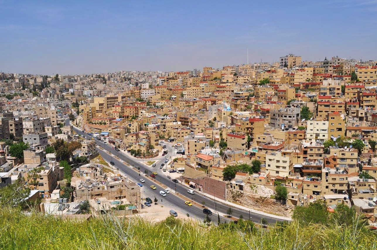amman jordan Four seasons hotel amman offers a variety of award-winning luxury rooms and suites set atop the highest of amman's seven hills experience modern amenities and unparalleled service in the.