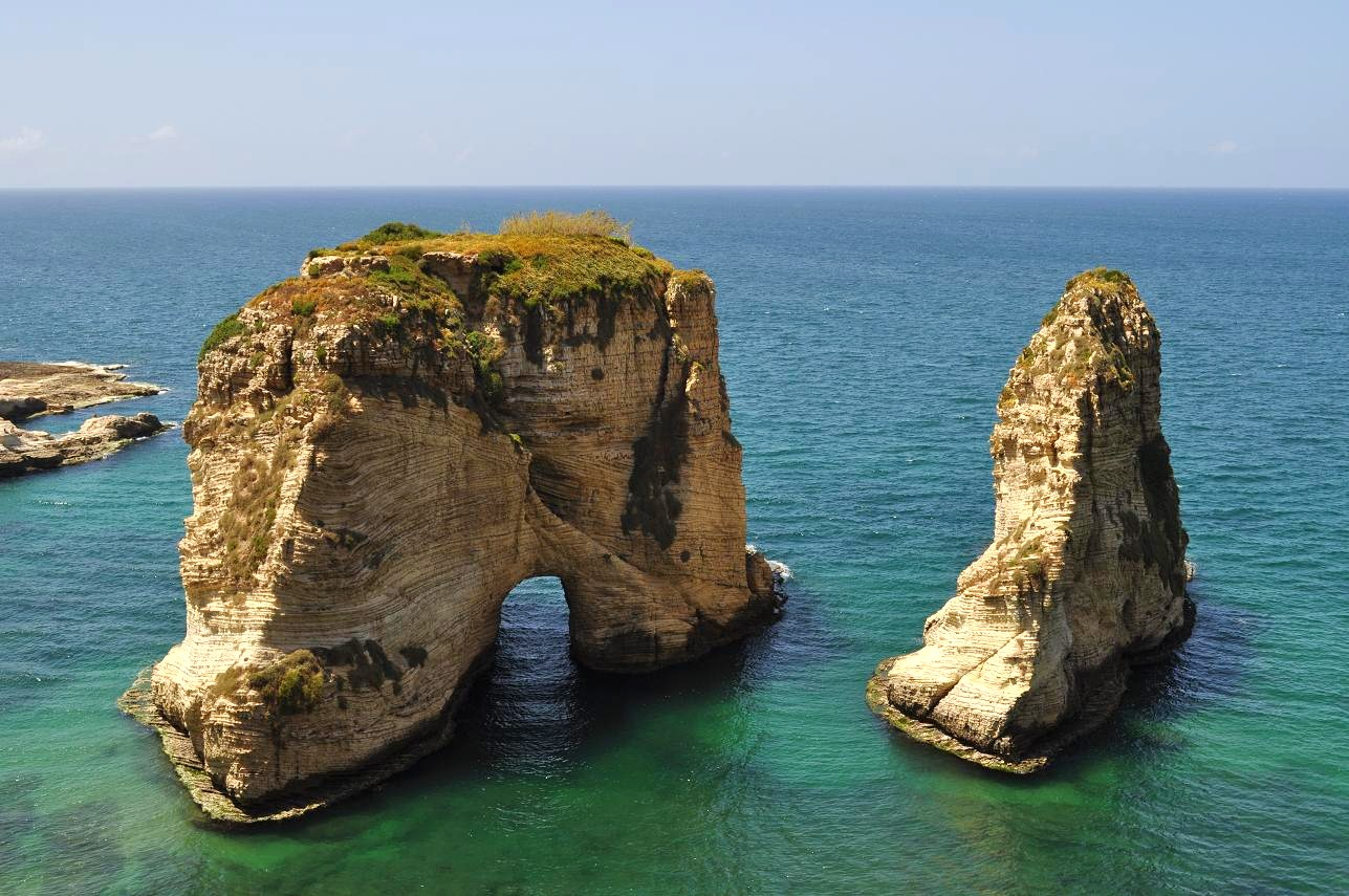 Beirut lebanon part one