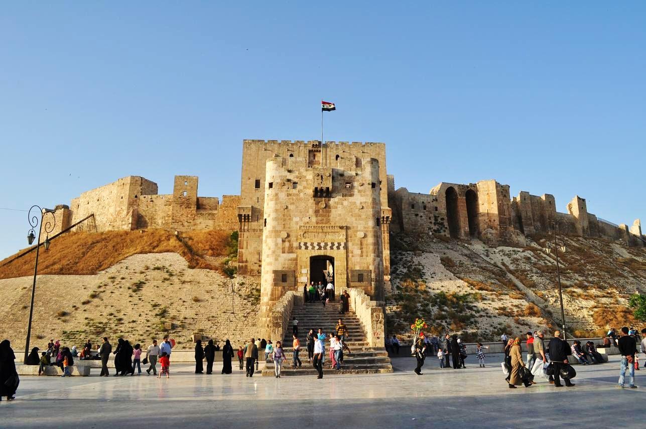 Aleppo I